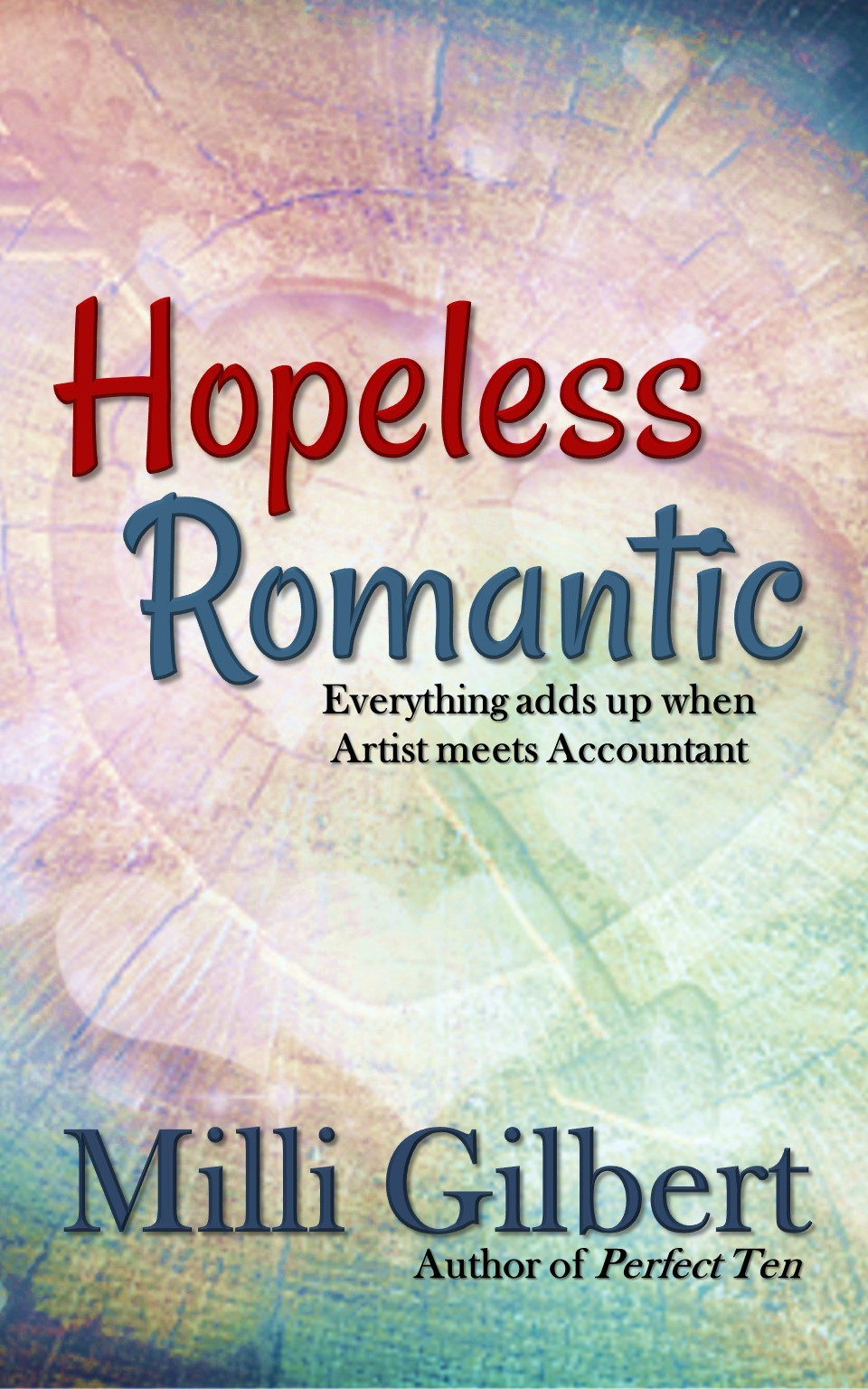 03 Hopeless Romantic